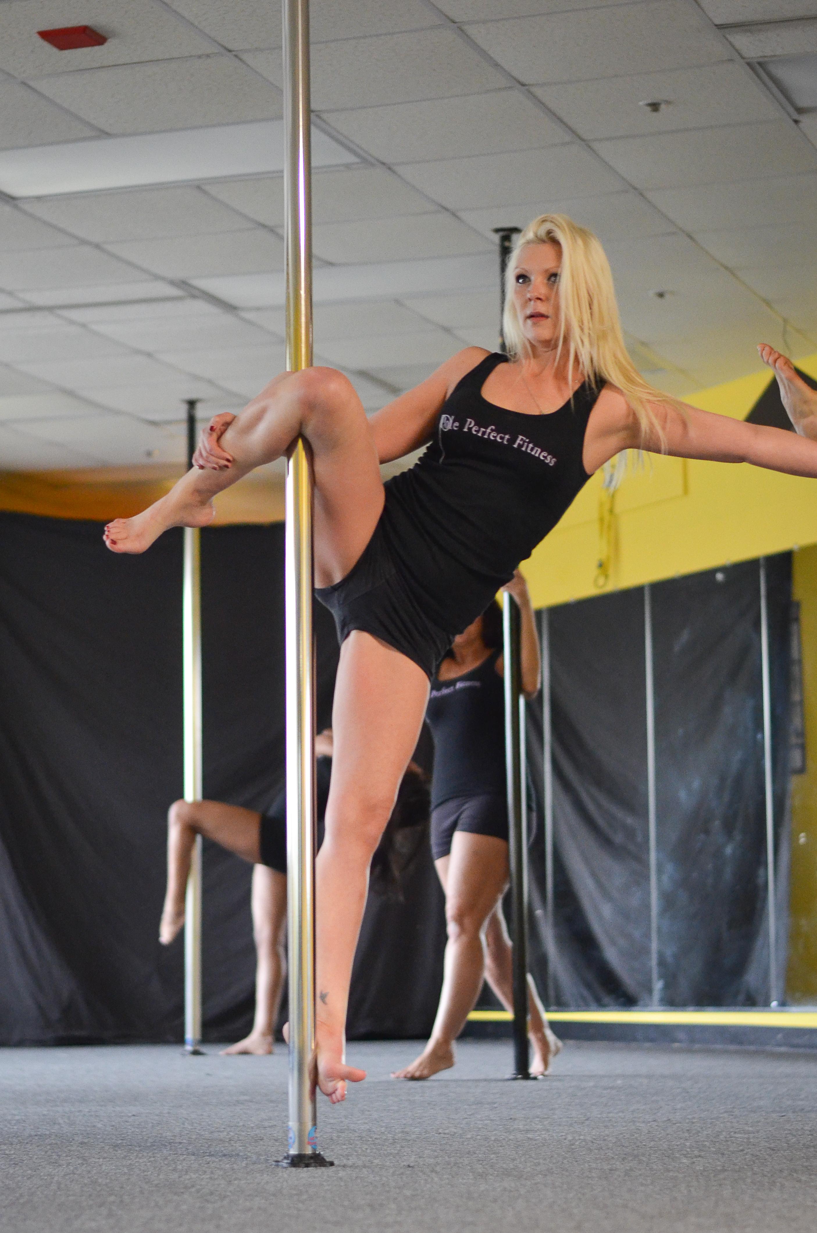 stripper metairie in la pole Buy