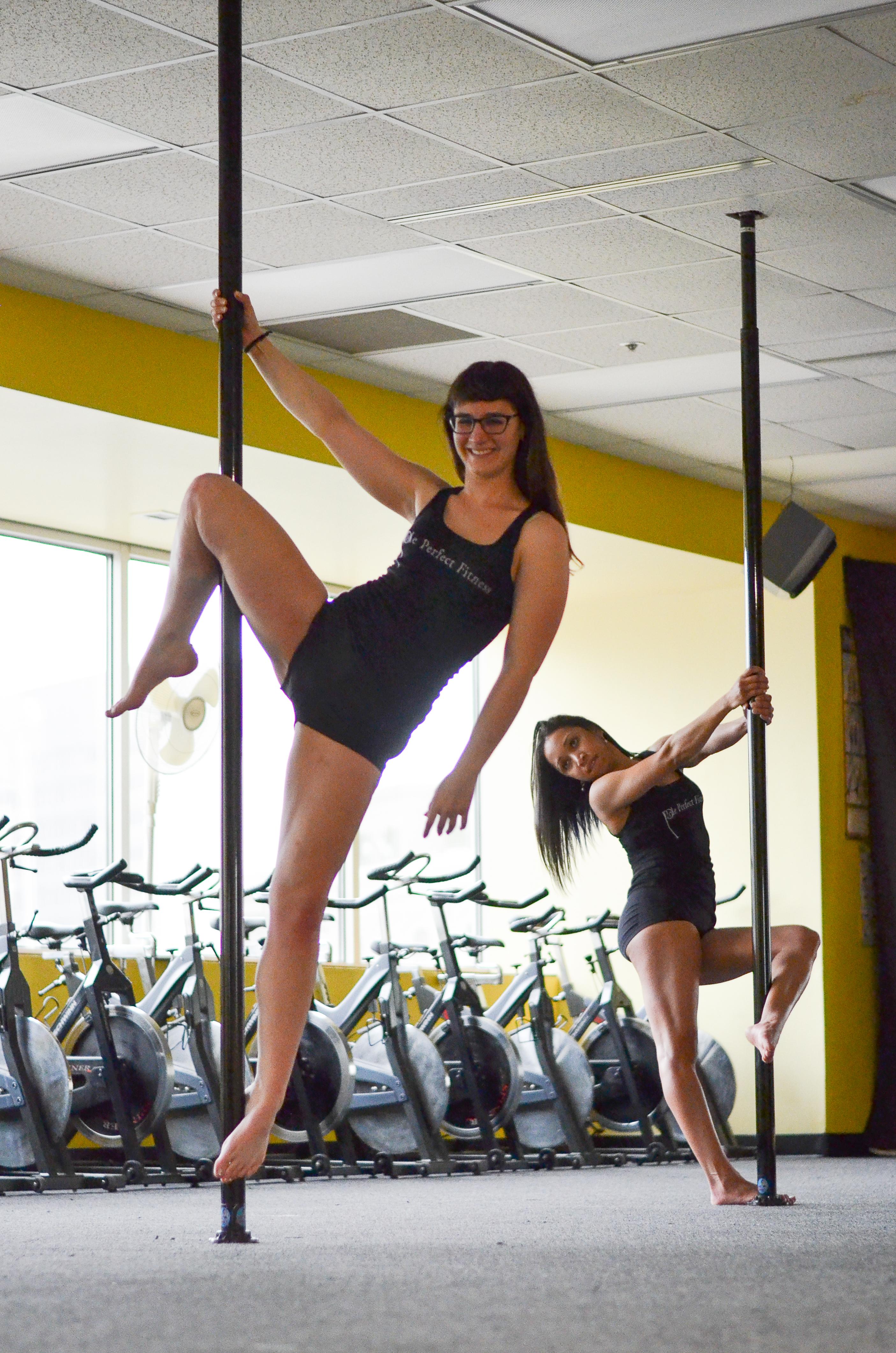 stripper pole in la Buy metairie